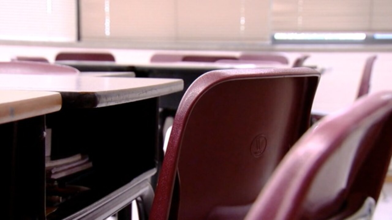 City Council to vote on truancy resolution