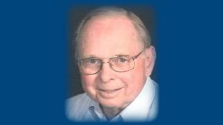 Robert Edward Rigney