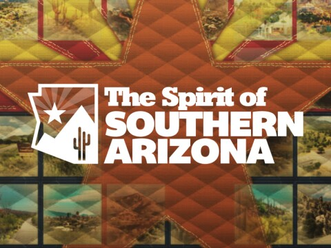 The Spirit of Southern Arizona