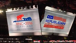 GOP governors offer states as alternative RNC convention host