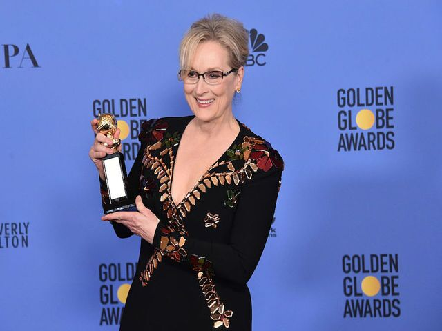 2017 Oscar nominees photo gallery