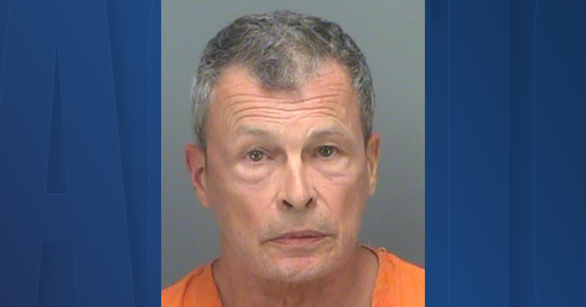 Florida man attacks Uber driver with knife, tries to take truck but couldn't figure out how to drive it, deputies say