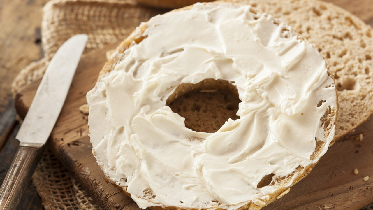 January 15 is National Bagel Day!