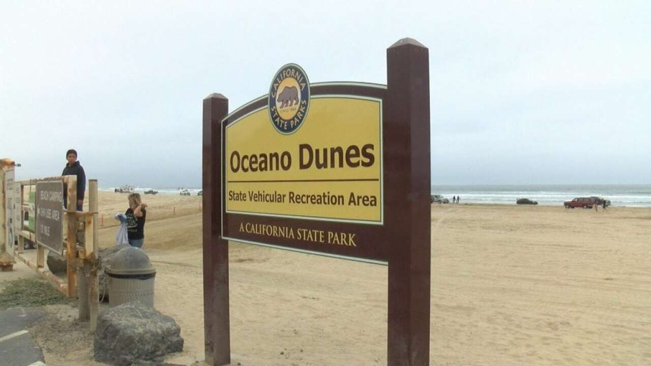 California State Parks planners considering a second Oceano Dunes entrance