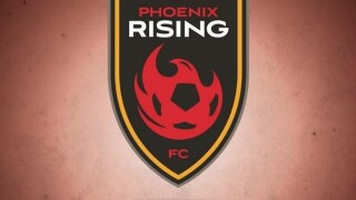 Phoenix Rising wins, secures home playoff game