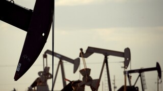 Energy Drilling Public Lands