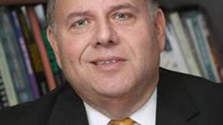 St. Bonaventure names DePerro new university president