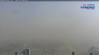 cheyenne wells dust storm