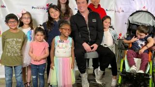Frank Marino and children.JPG