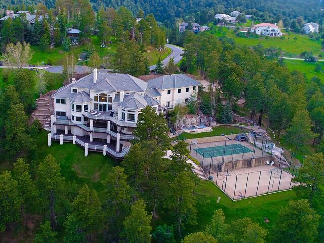 GALLERY: $2.8M Golden home has 5,000+ sq. ft. of balconies