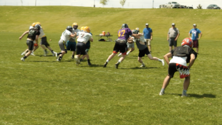 """The best 8-man football players in the state are ready for the """"Clev"""""""
