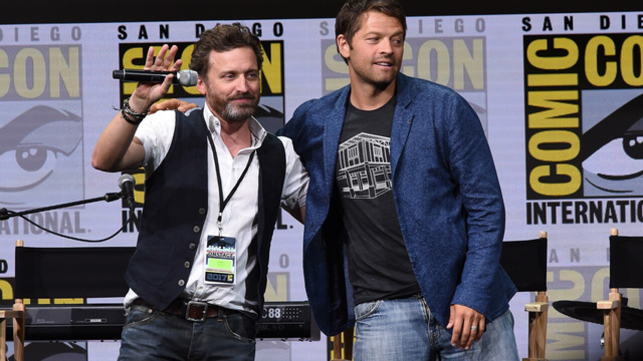 One-of-a-kind 'Supernatural' convention coming to Indy this weekend