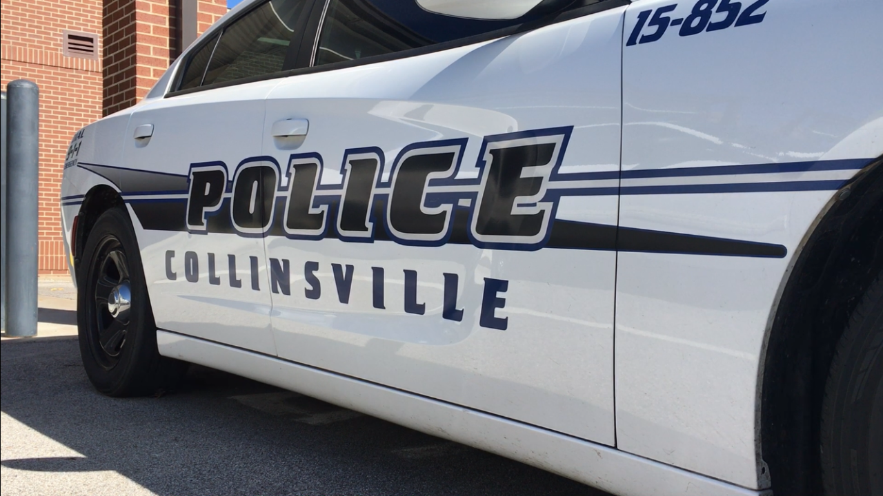 Collinsville police