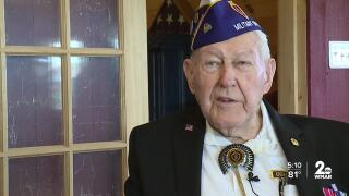 Local veteran celebrates 100th birthday