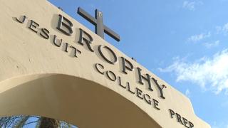 Brophy College Prep