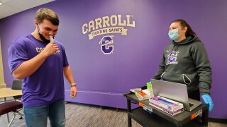Carroll COVID Testing