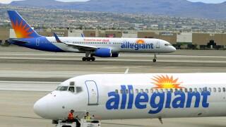 Allegiant Air-FAA Penalty