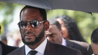 R. Kelly charged with prostitution involving a minor in Minnesota