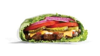Carl's Jr. Original Thickburger Lettuce Wrap.jpg