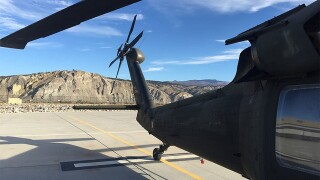 CO National Guard pilot training site turns 30