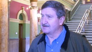 Dem Williams names eastern MT farmer as lt-gov running mate