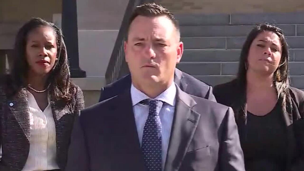 Settlement reached in Jeffrey Epstein case