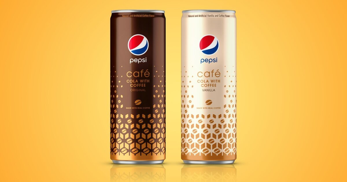 Pepsi's New Product Has Nearly Twice As Much Caffeine As