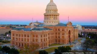 Texas to legalize carrying brass knuckles, clubs, and other self-defense items