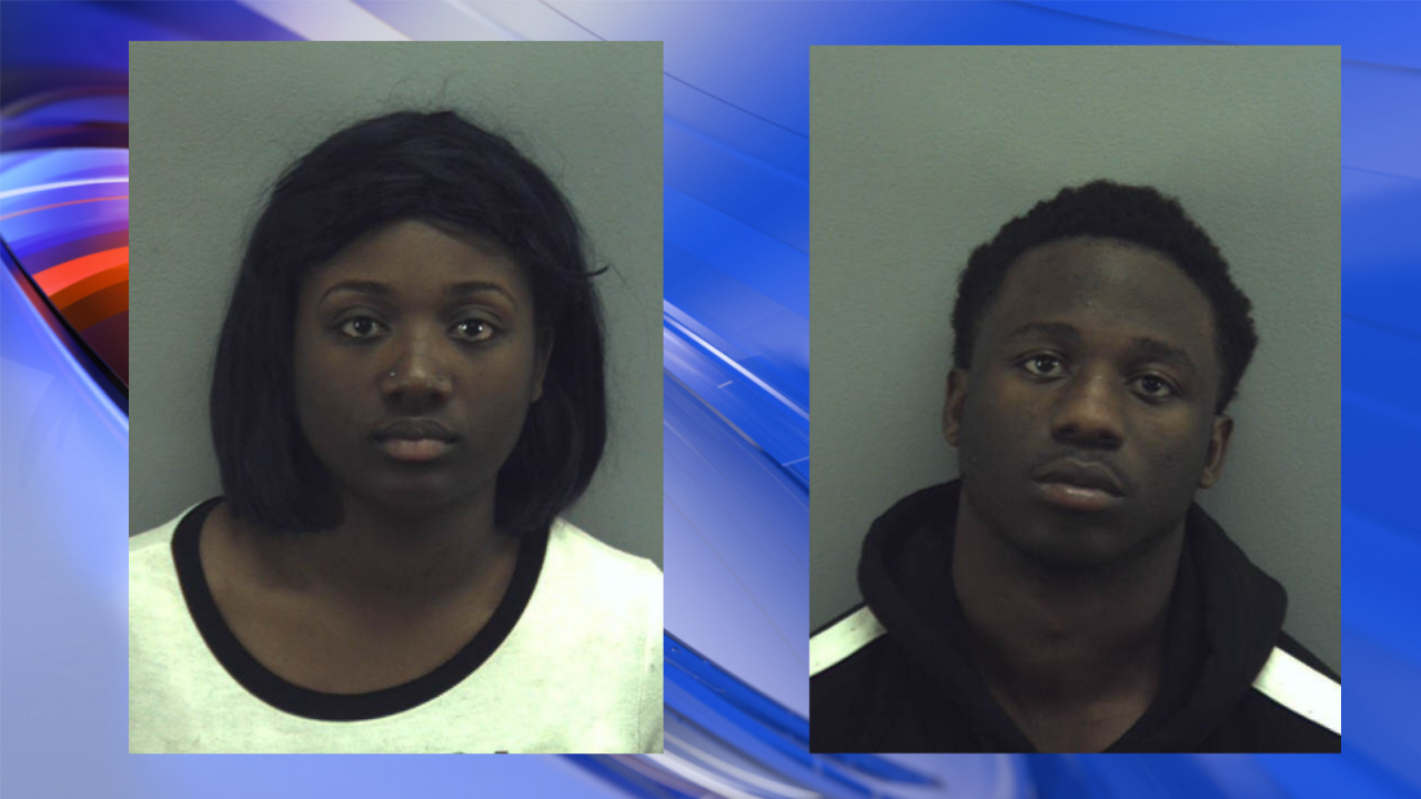 Two arrested after fatal early morning shooting in Virginia Beach