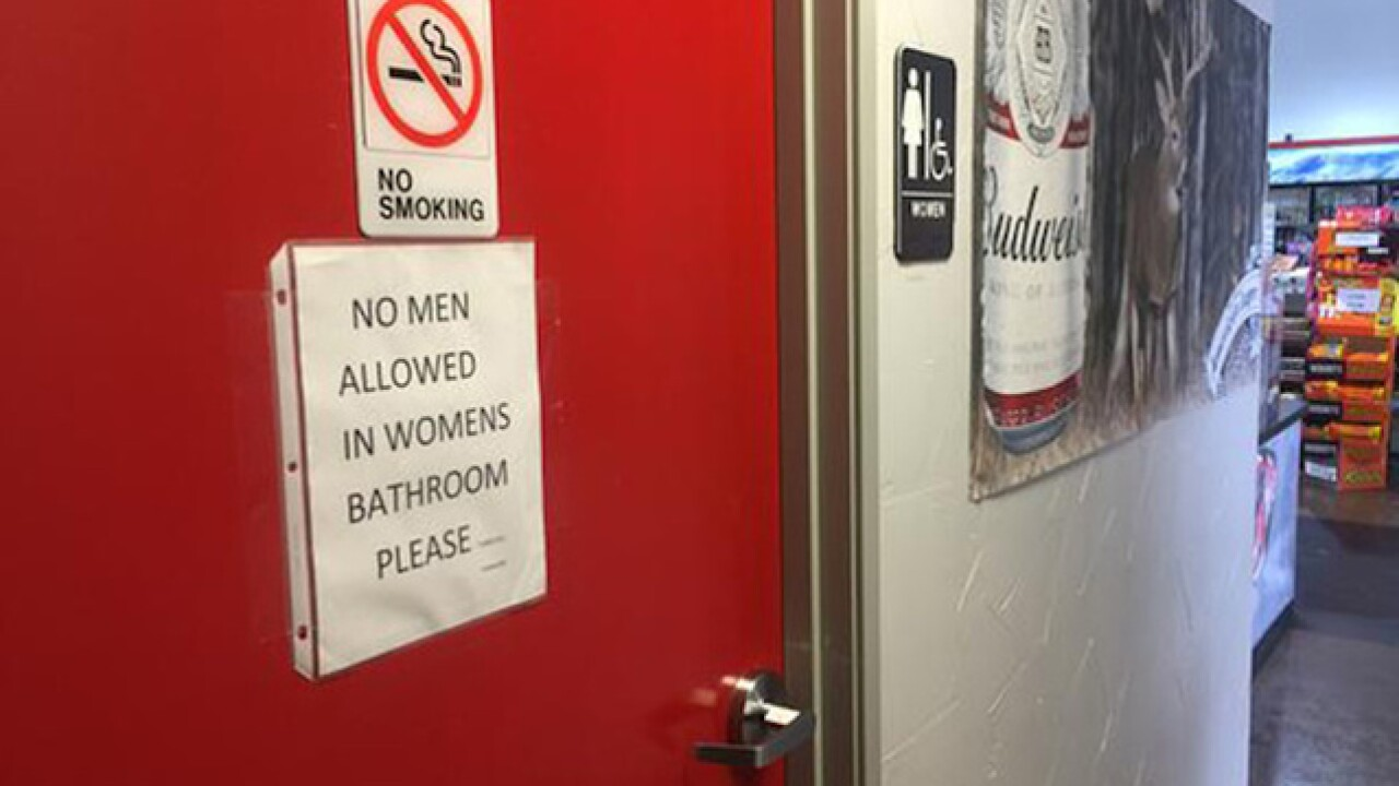 Supreme Court: Ban of transgender student to use boys room OK'd temporarily