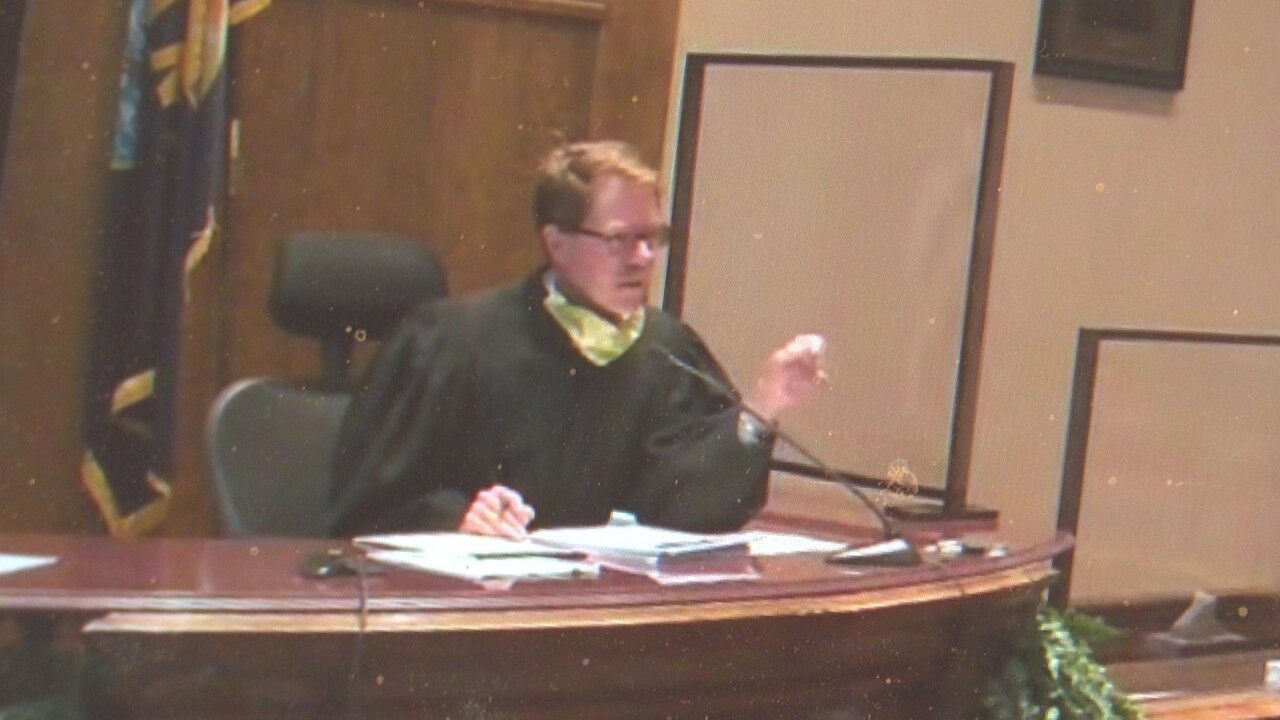 District judge blocks recall attempt against Helena mayor, commissioners