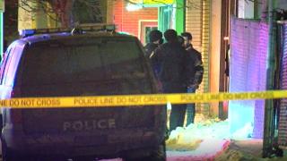 Buffalo Police investigate triple-shooting in Riverside Neighborhood