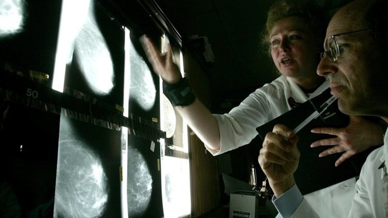 Higher body fat could mean higher risk for breast cancer for post-menopausal women