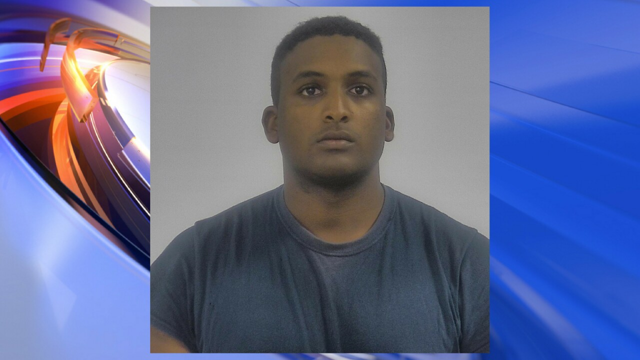 Navy sailor sentenced to seven years in jail for traveling to have sex with minor