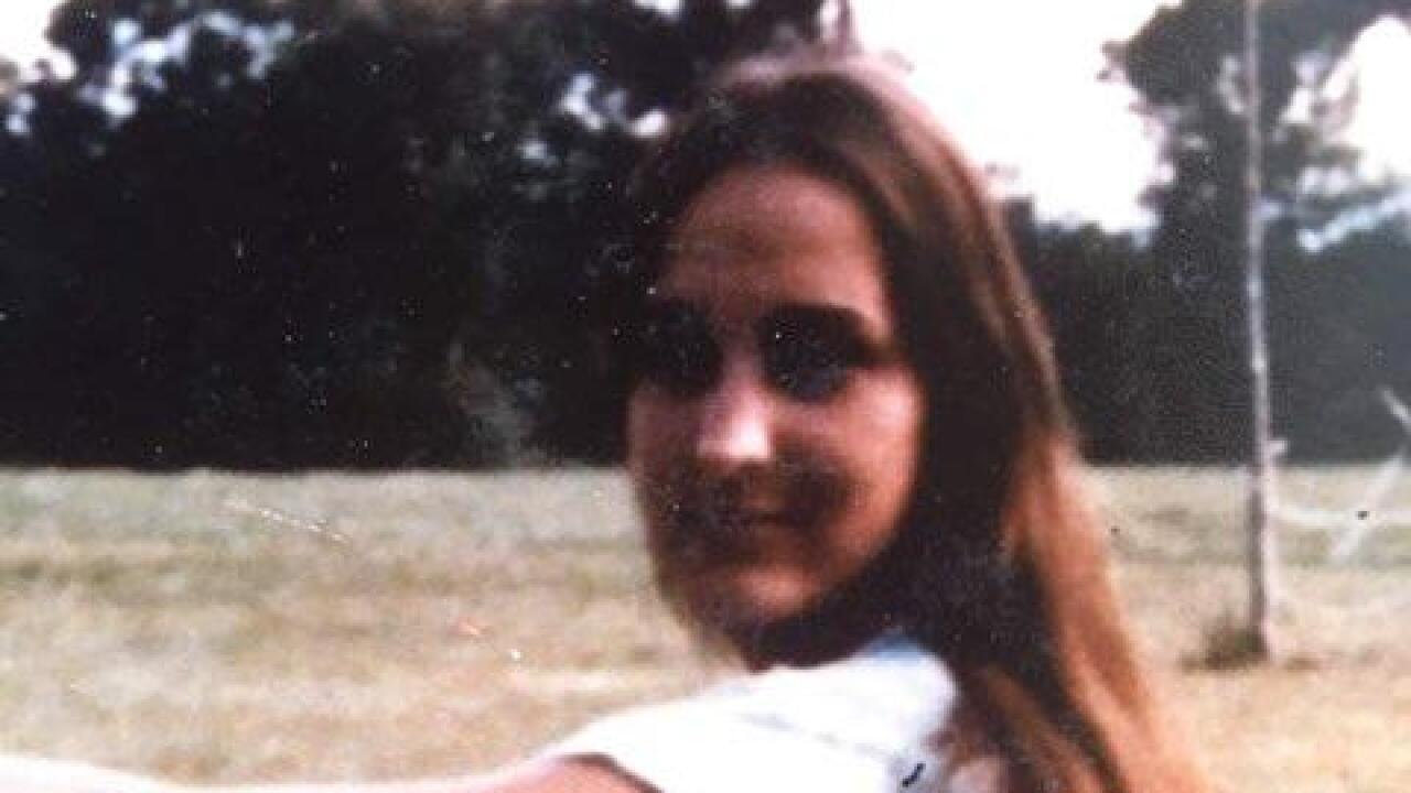 Somebody Knows Something: Lisa Holstead's cold case murder