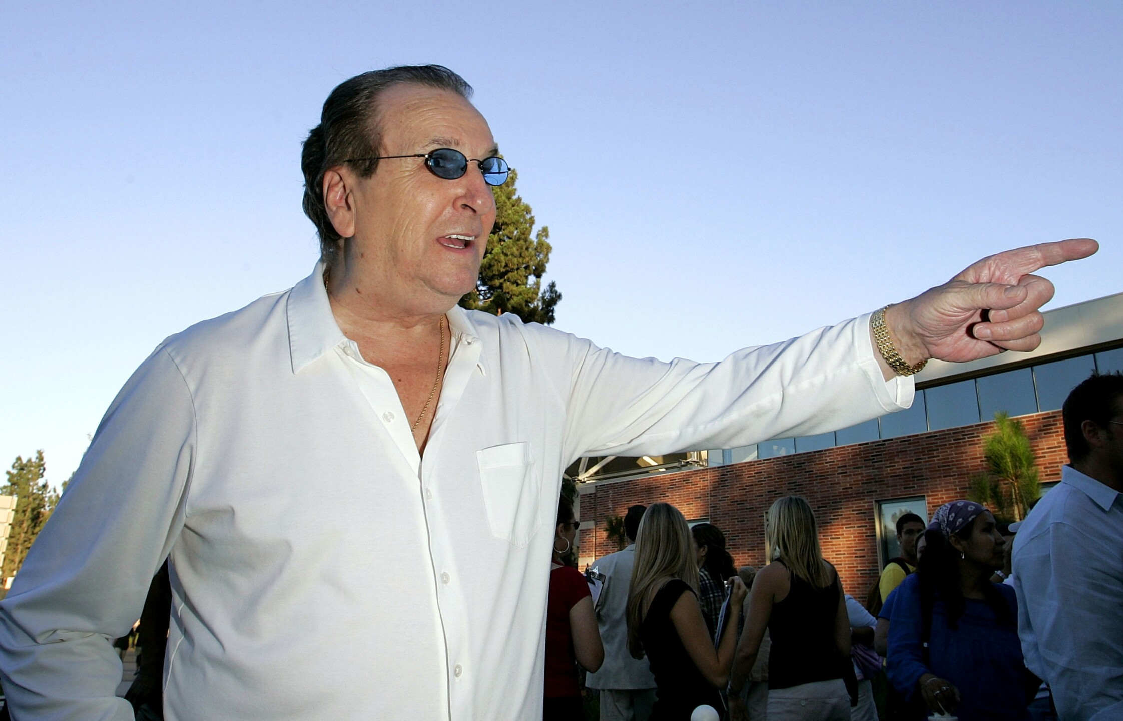 Photos: 'Do the Right Thing' actor Danny Aiello dies at 86