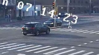 64-year-old woman struck by SUV in Queens hit-and-run