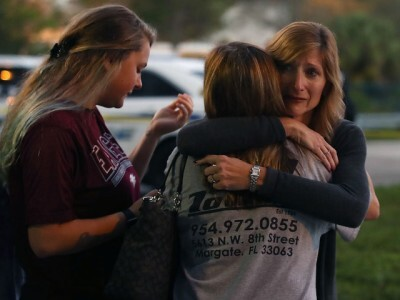 Survivors remember mass shooting at school in Parkland, Florida