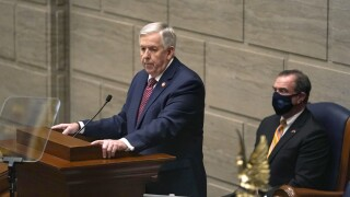 Mike Parson, Mike Kehoe