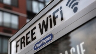Researchers have discovered a critical security flaw with Wi-Fi