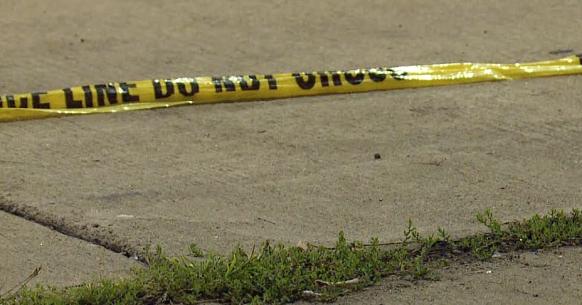 Man shot twice in parking lot of Hollywood Coney Island in Detroit