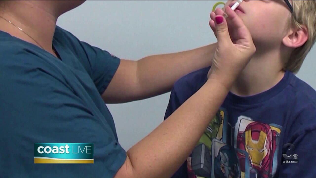 Fighting and preventing the flu this season on CoastLive