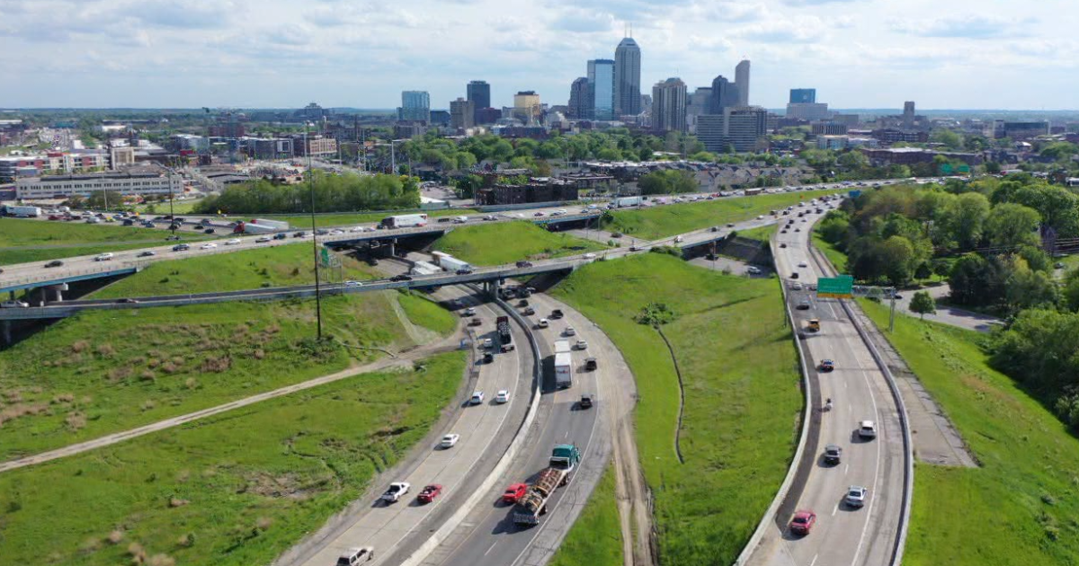 DETOURS: How to get around the 18-month North Split closure