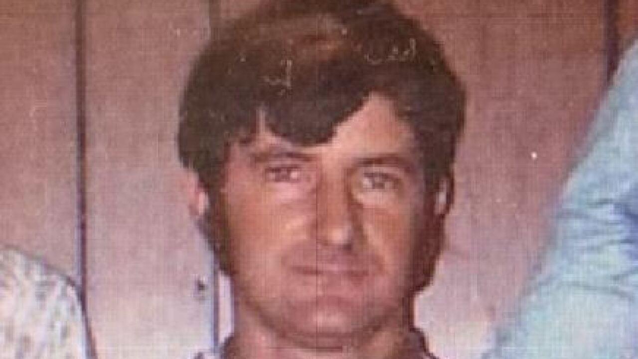 Richard Davis 1973.JPG