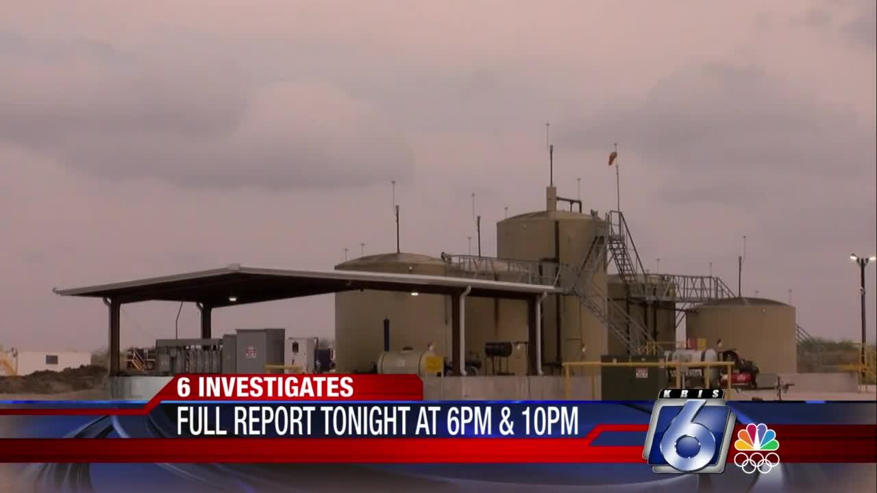 6 Investigates: Lawsuit filed against Blackhorn Environmental Services