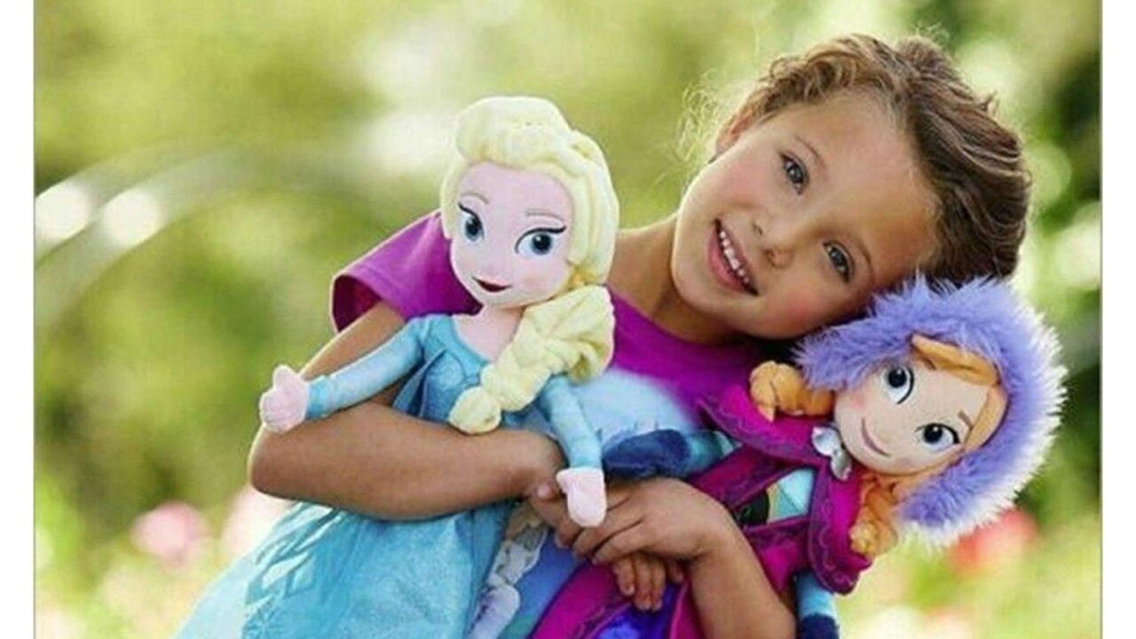 The best gifts for 'Frozen'-obsessed kids