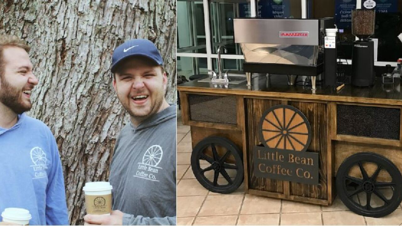 Little Bean Coffee Co. to open in Hanover