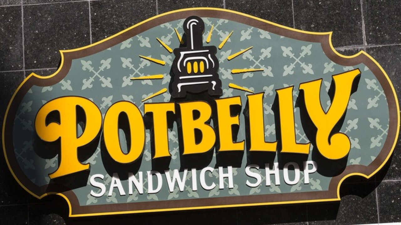Potbelly Sandwich Shop opening Mayfair Mall location