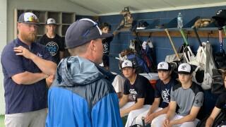 South Christian baseball living in next opportunity