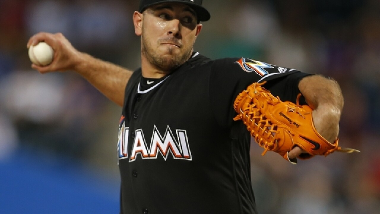 Marlins pitcher Jose Fernandez was on cocaine at time of fatal boat crash, report says